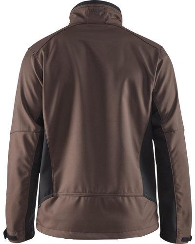 Blaklader 49502516 Softshell Jack in diverse kleuren