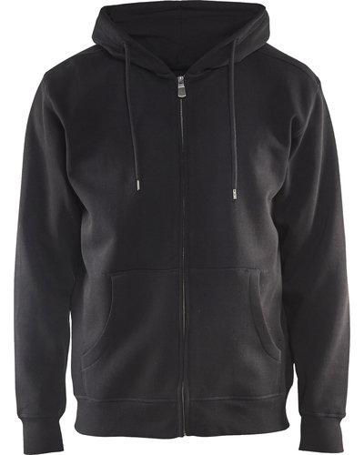 Blaklader 3366 extra dikke hoody sweatshirt