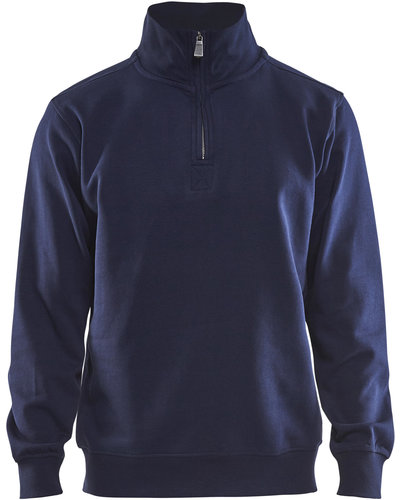 Blaklader 3365 Sweater 1/2 Rits in 3 kleuren