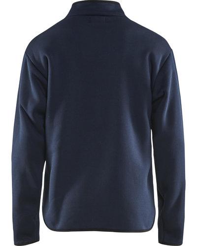 Blaklader 4770 Fiberpels jas met verleng rugpand