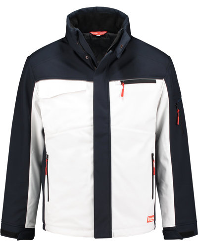 Workman Winter softshell jack 10.1.251x in 4 kleuren
