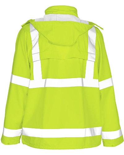 Mascot 50101-814 Fluorescerende Regenjas