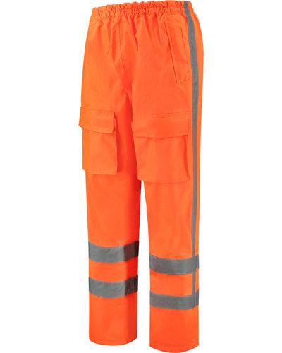 Tricorp TPA3001 Regenbroek Oranje