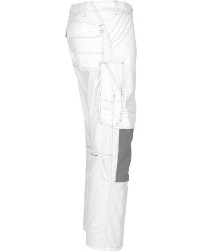 Mascot Schilders Werkbroeken van Mascot model Lerida met Kevlar Kniezakken