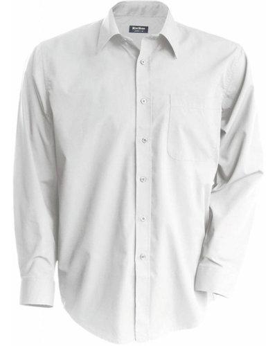 Kariban K545 Heren overhemd lange mouwen Joffrey