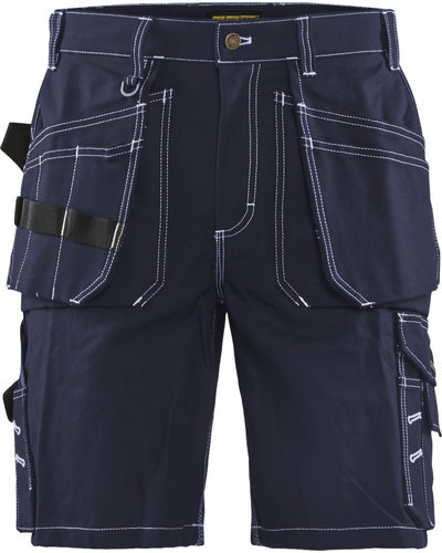 Blaklader 1534.1370 Twill Shorts