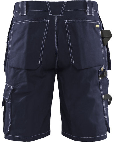 Blaklader 1534.1370 Shorts van Blaklader in 2 kleuren verkrijgbaar