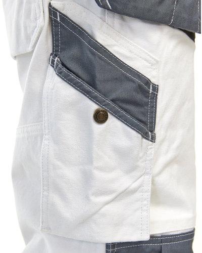 Blaklader X1500 1510.1210 Schildersbroek met diverse zakken