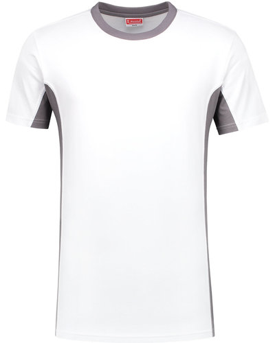 Workman T-shirt bicolor 190grams