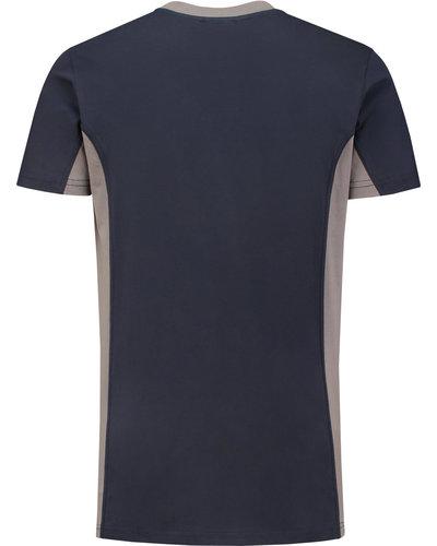 Workman 10.6.0 2 kleurige T-shirt