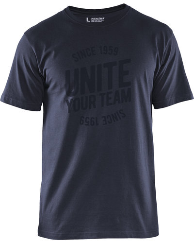 "Blaklader Limited Edition T-Shirt ""Unite"""