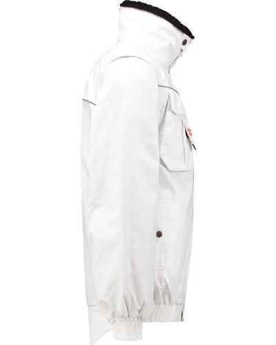 Workman Pilotjack afritsbaar, Wit