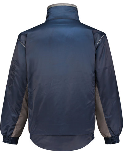 Workman Bi-Colour PU-Liner Jack, 3 kleuren