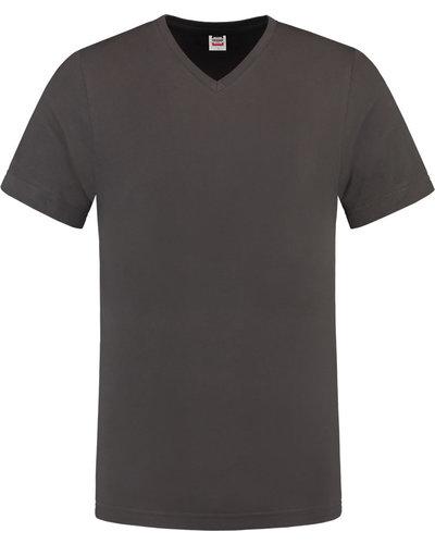 Tricorp Slim-Fit T-shirt V-Hals, diverse kleuren