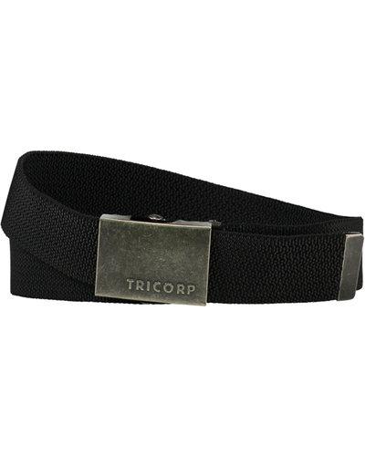 Tricorp TRK2000 Stretch Riem zwart