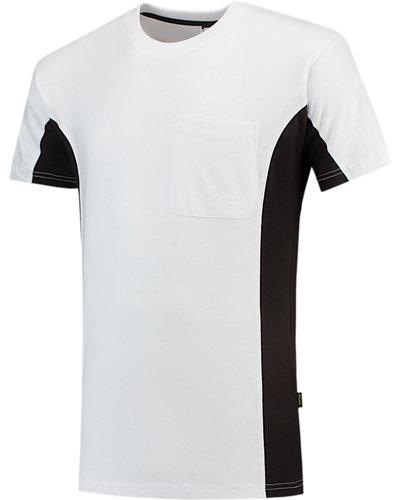 Tricorp TT2000 2 Kleurig T-Shirt met borstzak
