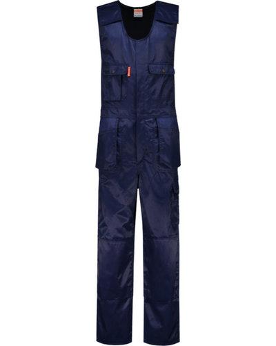 Workman Luxe Bodybroek met spijkerzakken
