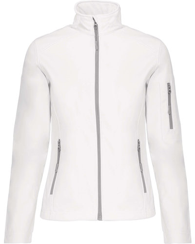 Kariban K400 Dames Softshell Jas