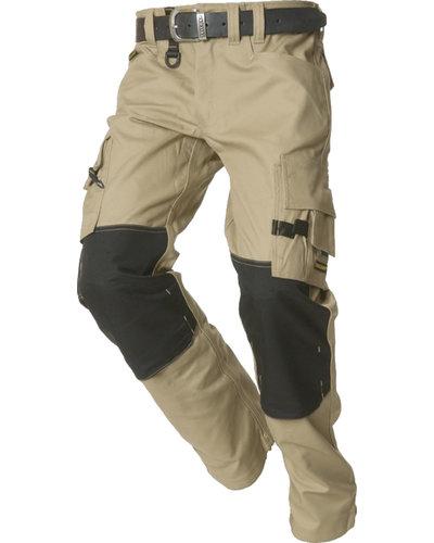 Tricorp Werkbroek met Cordura kniezakken