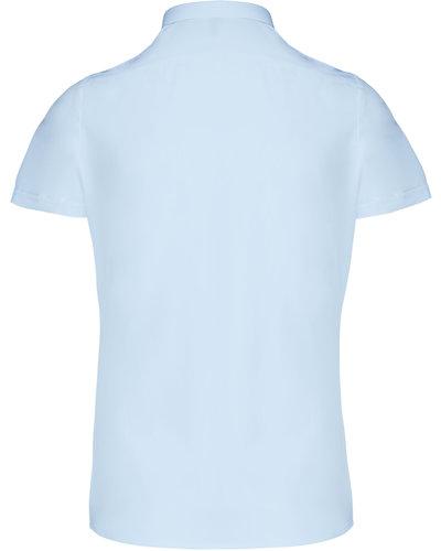 Kariban K504 Damespilootoverhemd Korte Mouw