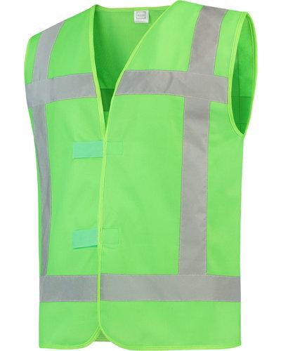 Tricorp Veiligheidsvest V-REF Lime Green