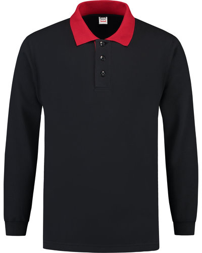 Tricorp PSC280 2 Kleurige Polo Sweater