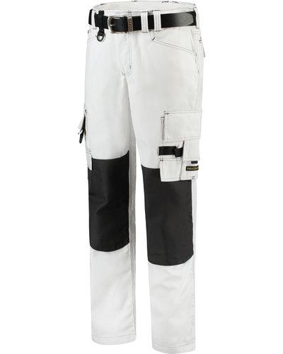 Tricorp Schilderswerkbroek met Cordura kniezakken
