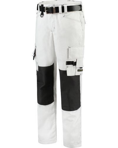 Tricorp TWC2000 Werkbroek van Canvas en met Cordura kniezakken