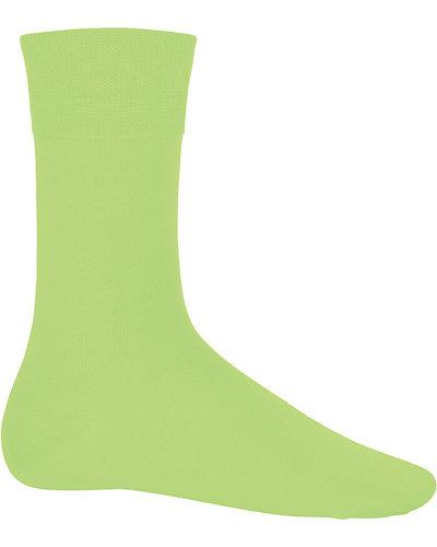 Kariban Katoenen sokken in vlotte kleuren
