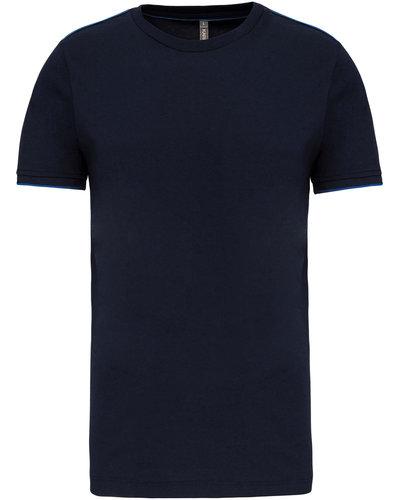 Kariban T-shirt DayToDay, Korte Mouwen
