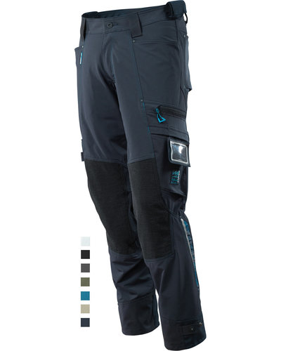 Mascot Advanced Dyneema Stretch werkbroek