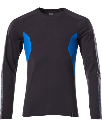 Mascot Longsleeve T-shirt, 60℃ wasbaar