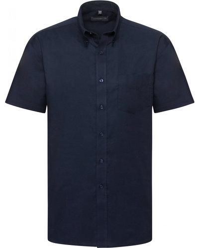 Russell RU933M Heren Overhemd Korte Mouw