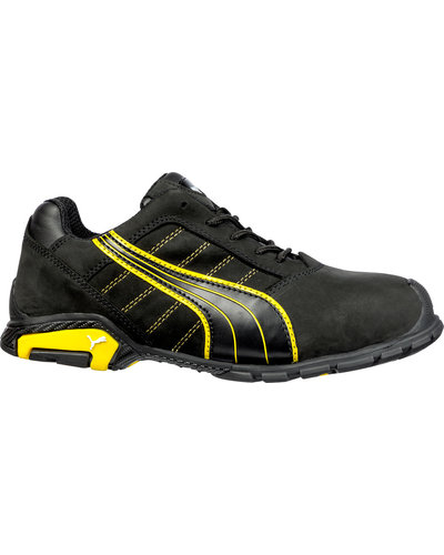 Puma Safety Shoes 64.271.0 Amsterdam Low S3
