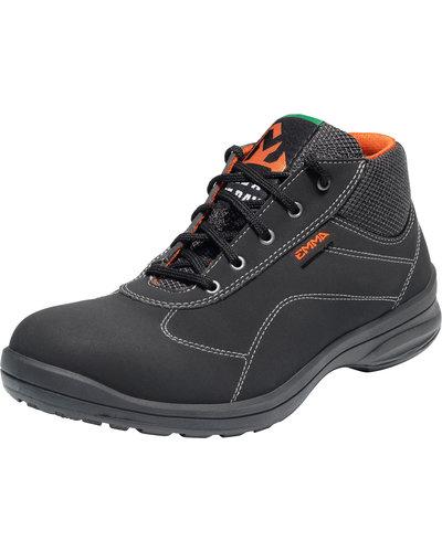 Emma veiligheidschoenen Anouk Dames Werkschoenen met S3 normering