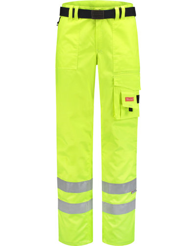 Workman High Visibility Worker