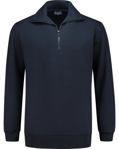 Workman Zipper Sweater Outfitters