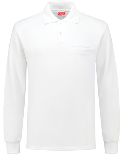 Workman Witte Polosweater Outfitters