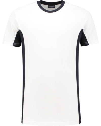 Workman T-Shirt Bi-Colour