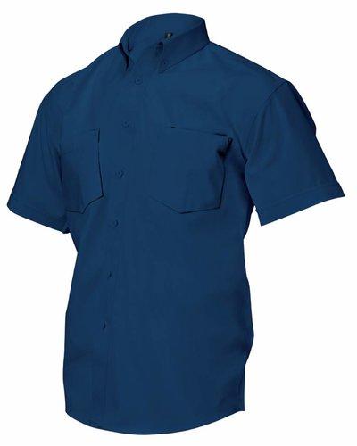 Tricorp OHK150 Heren twill overhemd met korte mouwen