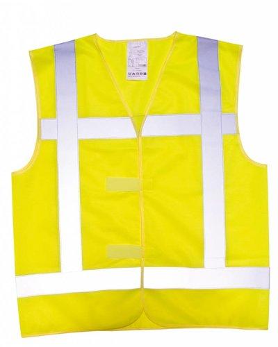 Tricorp Veiligheidsvest V-RWS leverbaar in geel of oranje