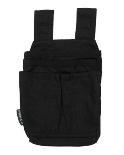 Mascot 11011 Benoni Losse spijkerzakken zwart