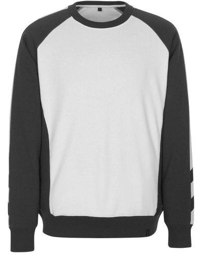 Mascot Witten Sweatshirt Unique in 7 kleurcombinaties