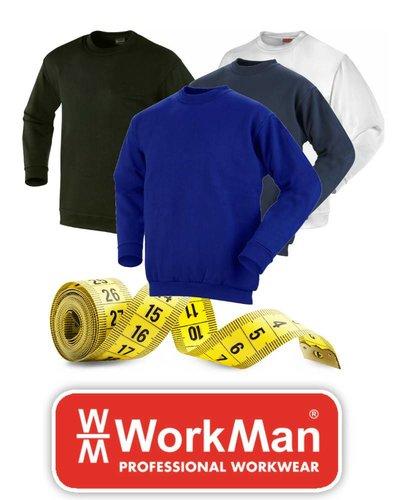 Workman Sweaters/Sweatvesten