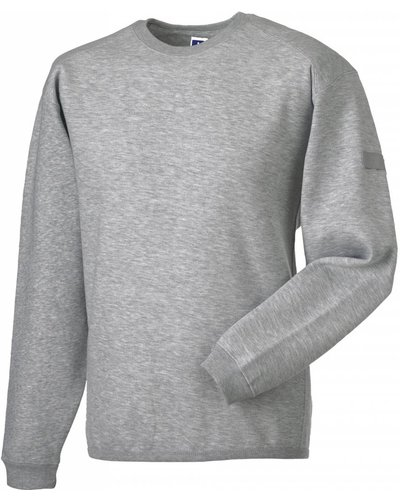 Russell Sweater RU013M Ronde Hals
