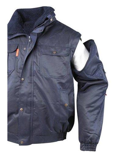 Workman Pilotjack afritsbaar, 3 kleuren