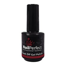 Nail Perfect #135 Attention-Getters