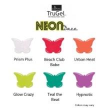 Ez Flow TruGel Neon Daze Kit