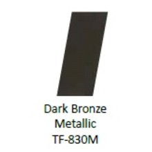 No Label Transfer Foil TF-830 Brons Metallic