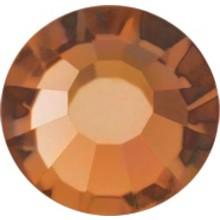 Rhinestones SS5 Gold Quartz AB